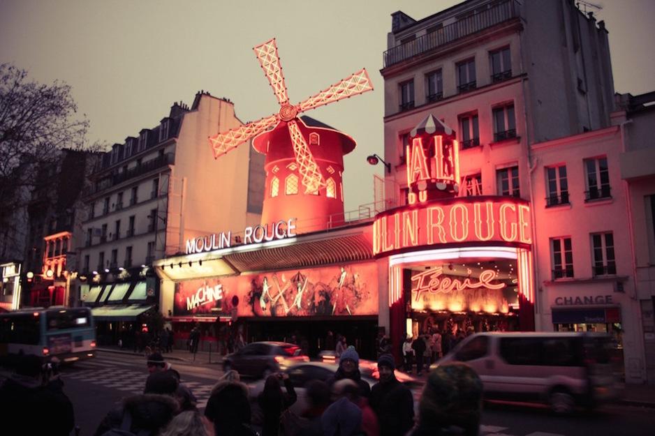 Paris | © individualicious