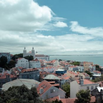 Lissabon | © individualicious