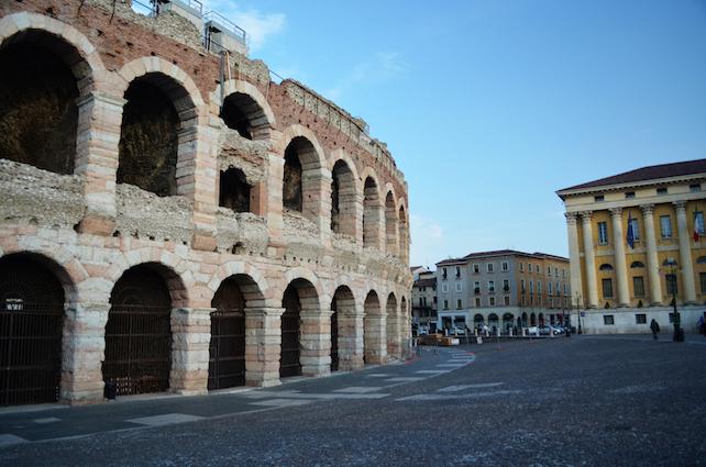 Verona | © individualicious