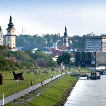 Linz | © Linz Tourismus