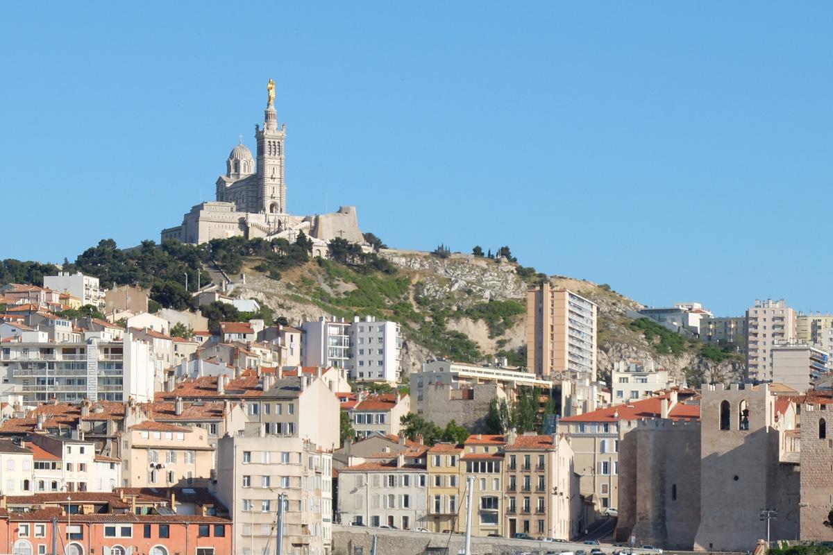 Marseille | © individualicious