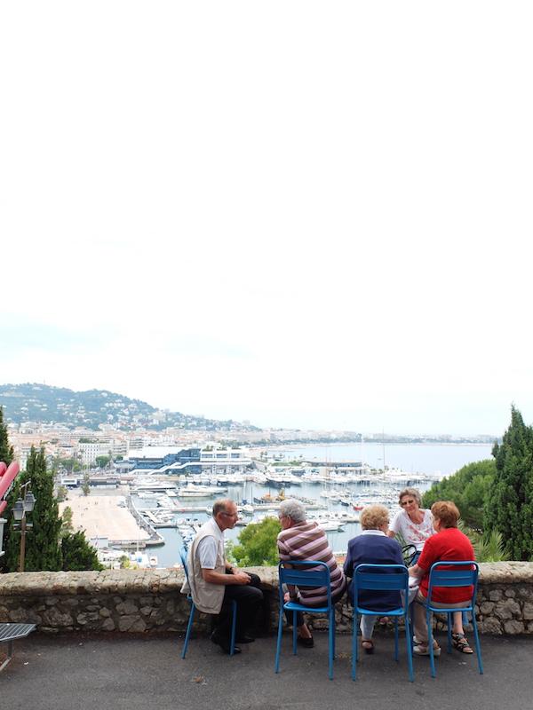 Côte d'Azur | © individualicious