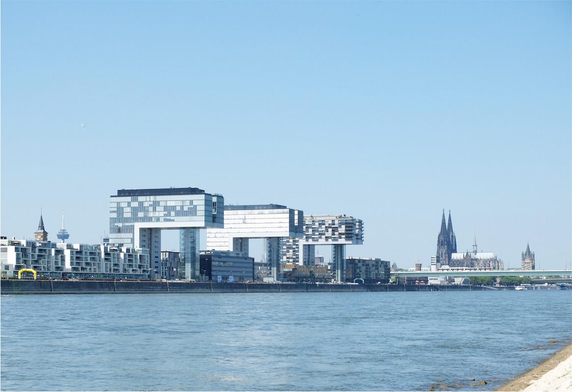 Köln | © individualicious