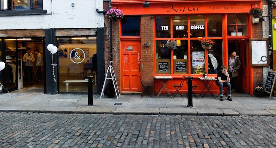 Dublin | © individualicious