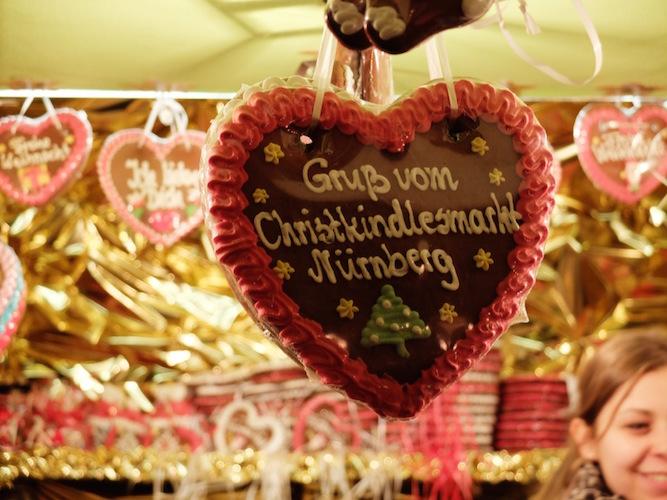 Christkindlesmarkt Nürnberg | © individualicious
