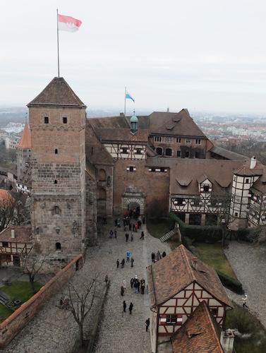 Nürnberg | © individualicious
