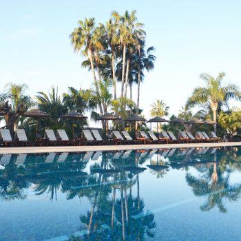 Amathus Beach Hotel Limassol | © individualicious