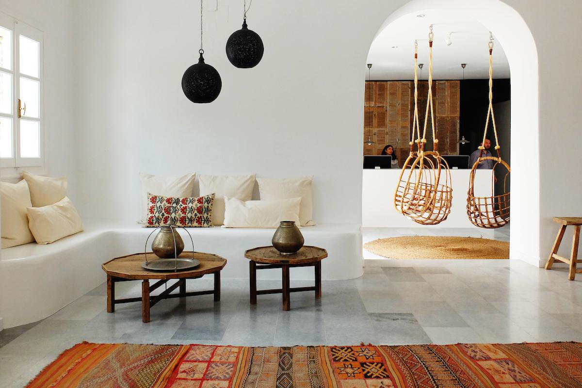 mykonos san giorgio mykonos individualicious. Black Bedroom Furniture Sets. Home Design Ideas