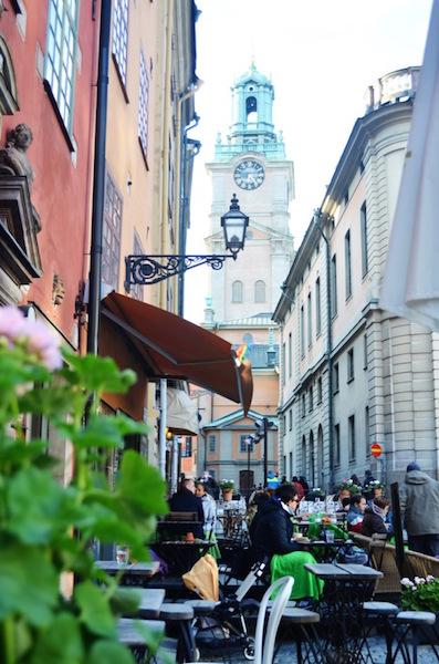 Stockholm | © individualicious