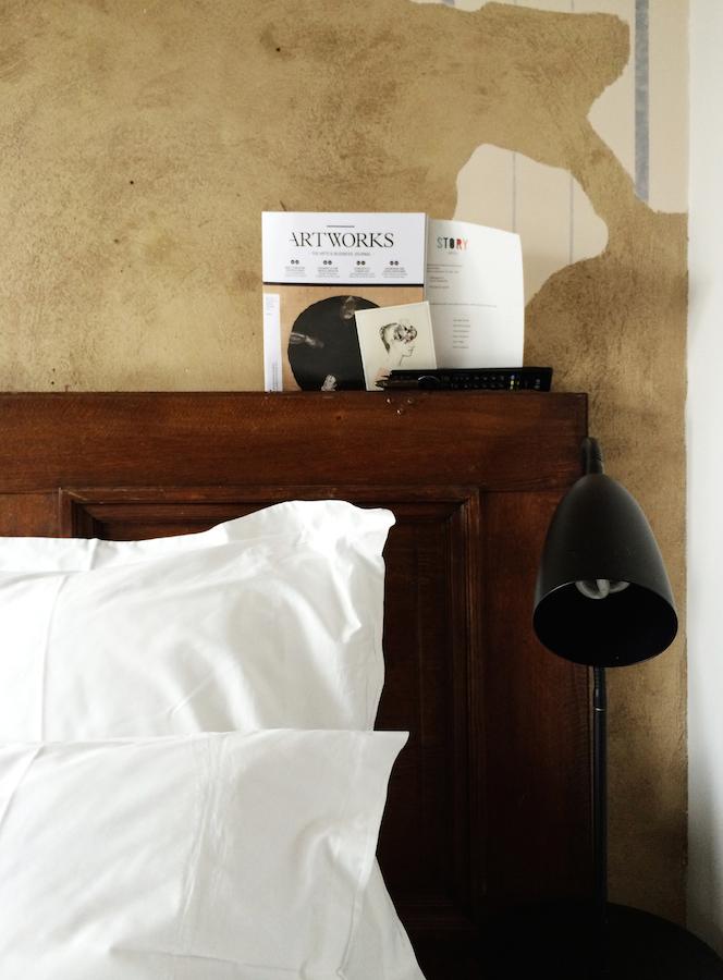 Story Hotel, Stockholm | © individualicious