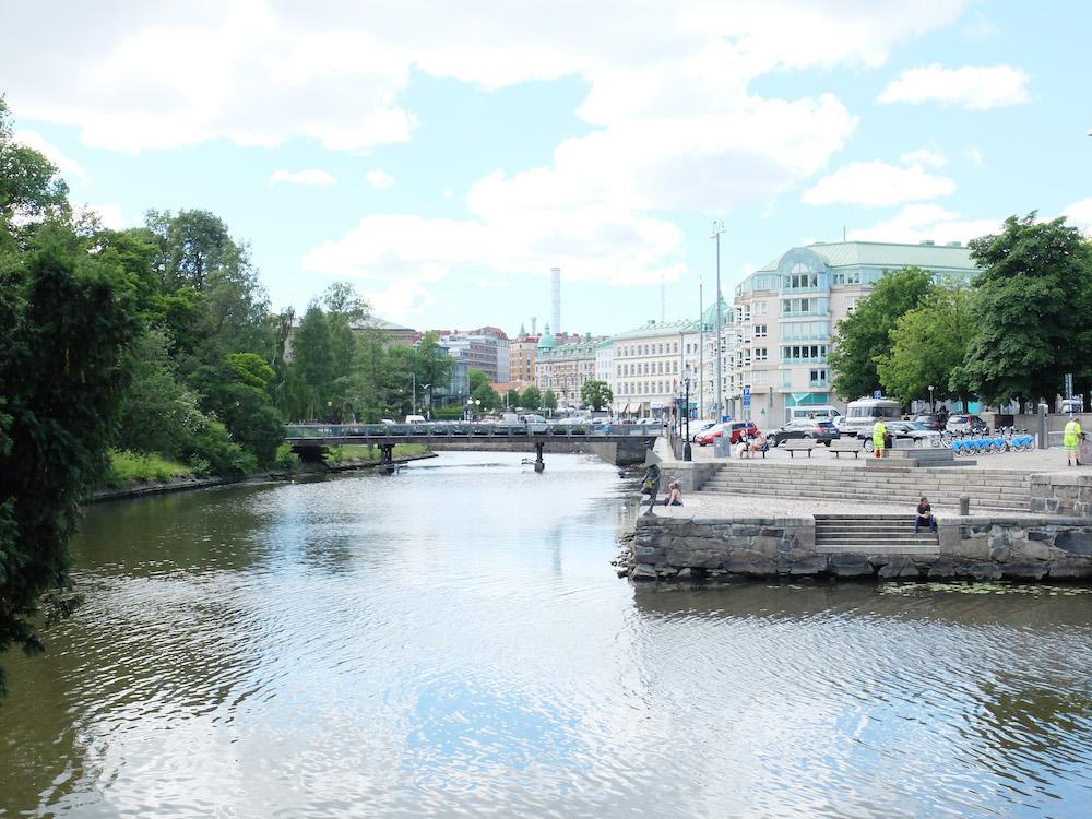 Göteborg | © individualicious