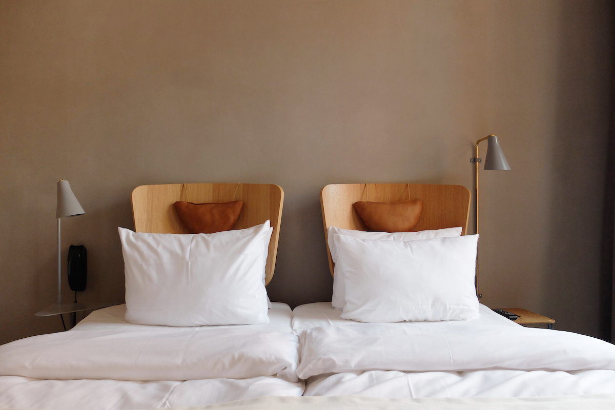 Hotel SP34 | © individualicious