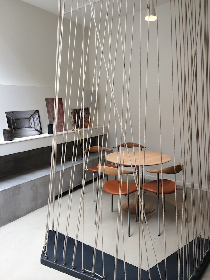 Hotel SP34, Kopenhagen | © individualicious