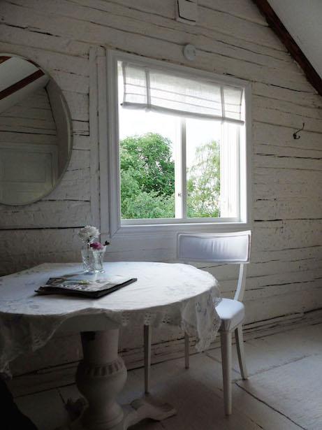 B&B Särtshöga Vingård, Schweden | © individualicious