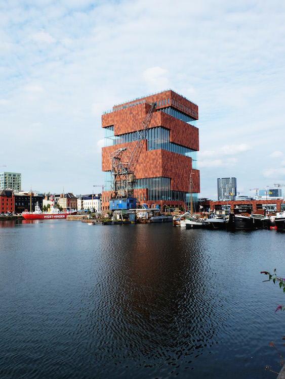 Antwerpen | © individualicious