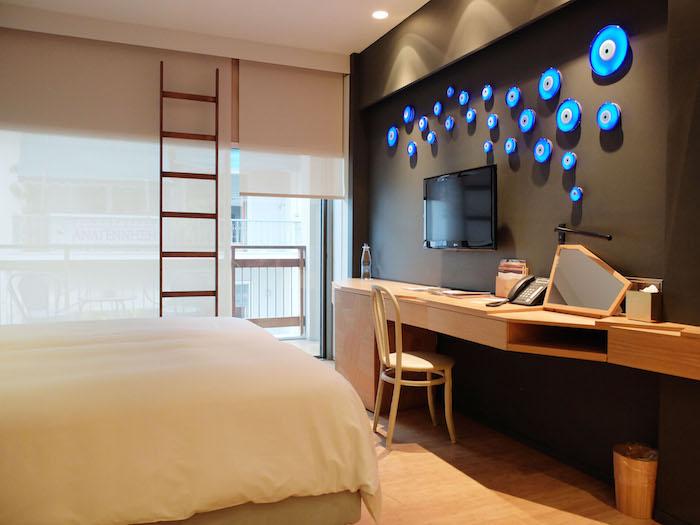 New Hotel Athens | © individualicous