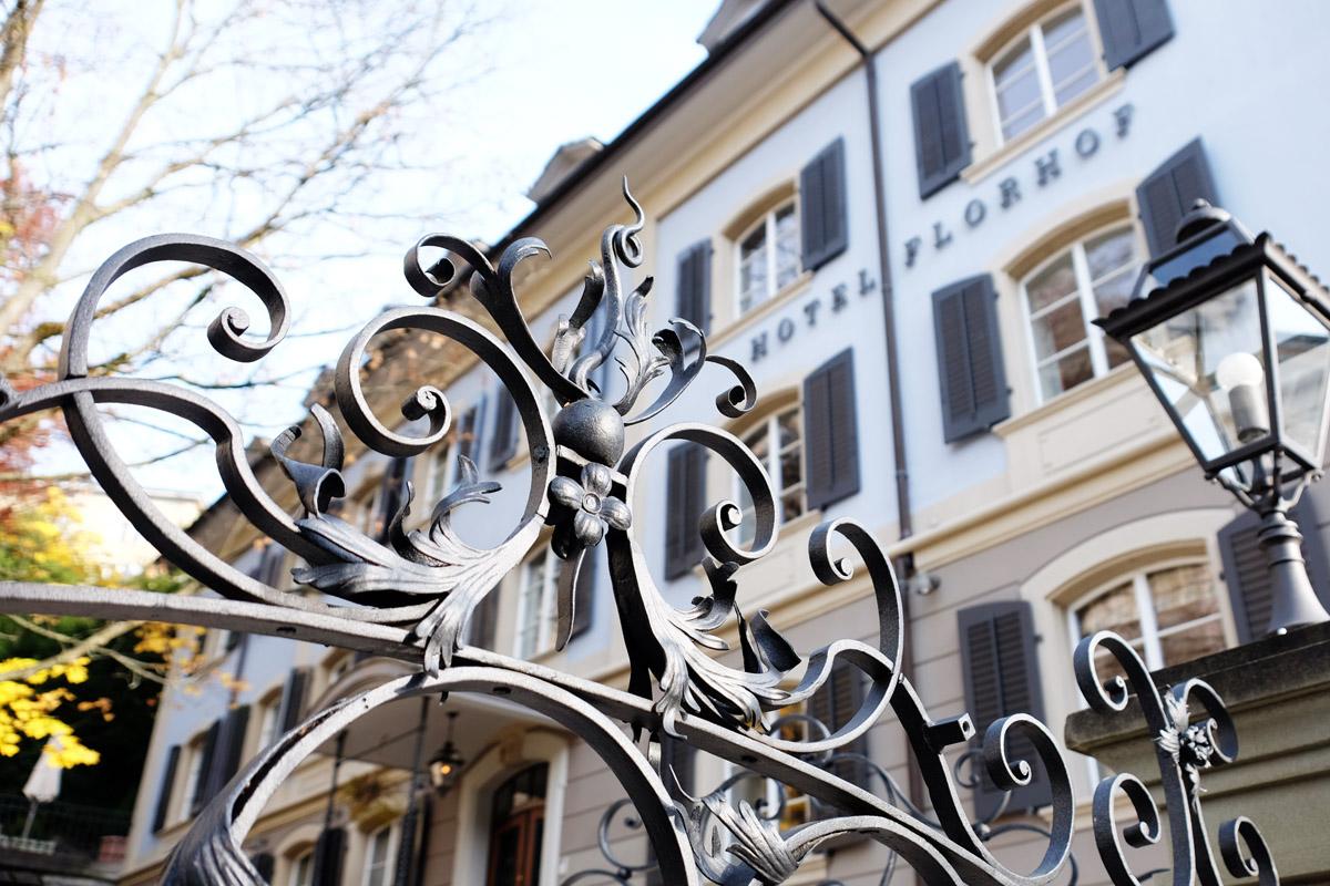 Hotel Florhof | © individualicious