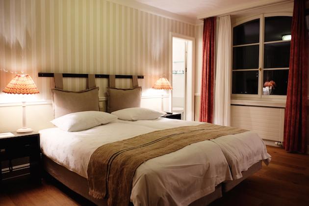 Hotel Florhof, Zürich | © individualicious