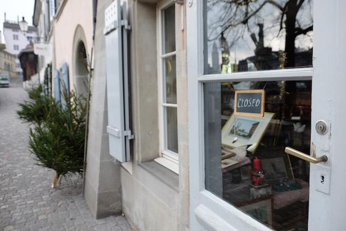 Zürich | © individualicious