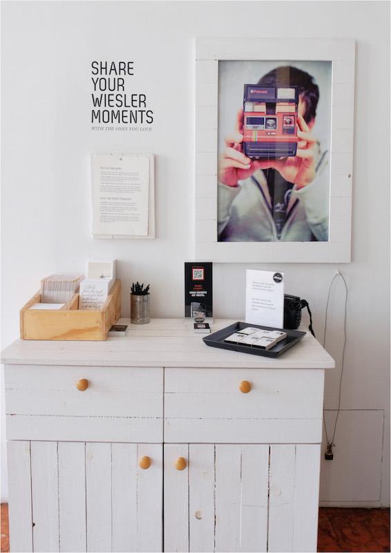 Hotel Wiesler, Graz | © individualicious