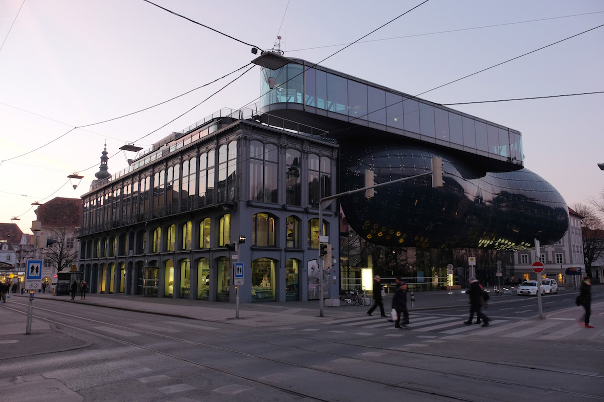 Graz | © individualicious