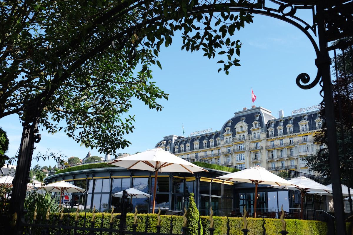 Montreux | © individualicious
