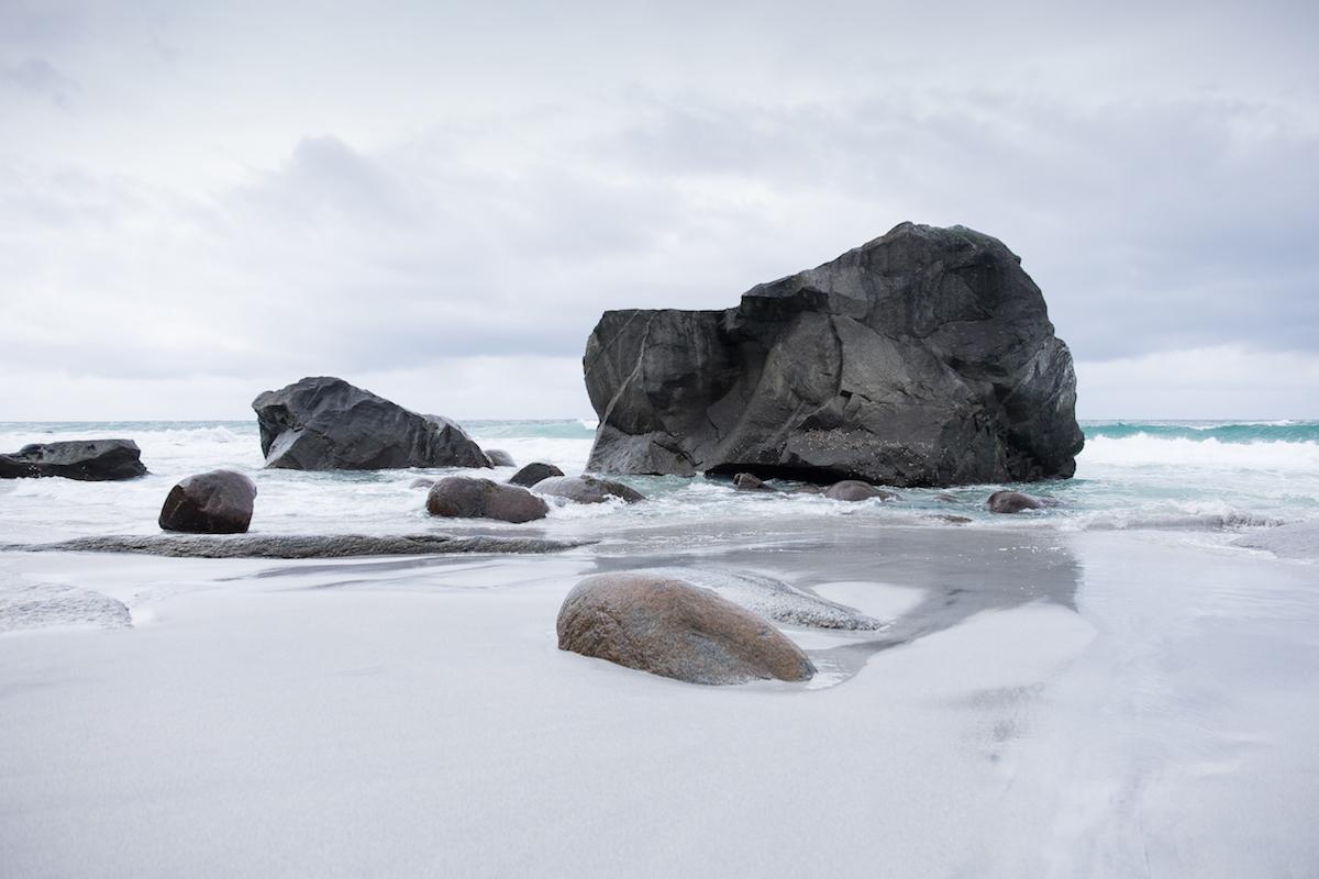 Fotoworkshop auf den Lofoten | © individualicious