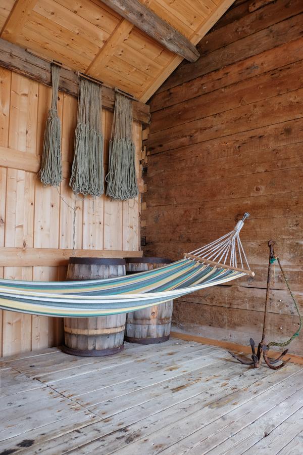 Solsiden Brygge Lofoten | © individualicious