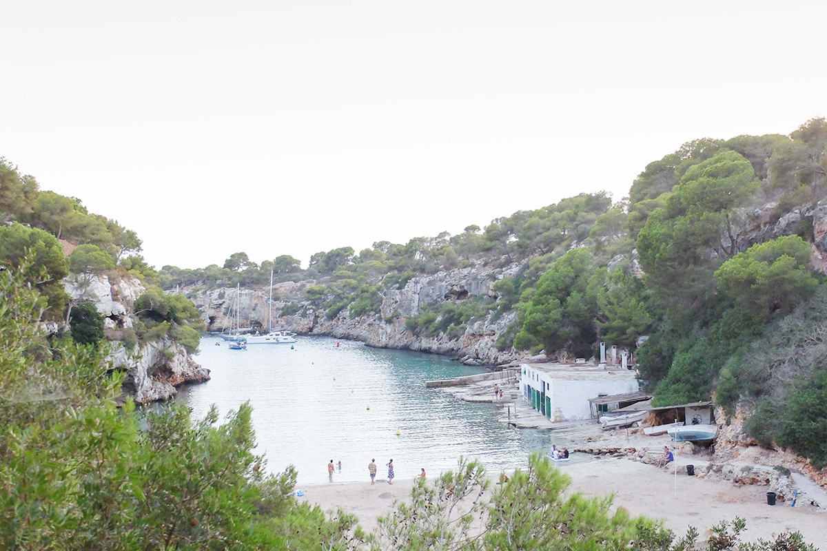 Cala Pi, Mallorca | © individualicious