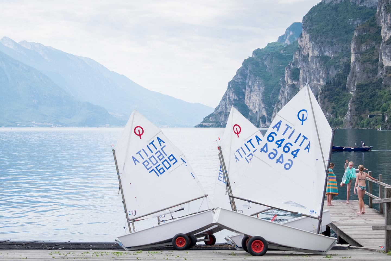 Gardasee Trentino | © individualicious