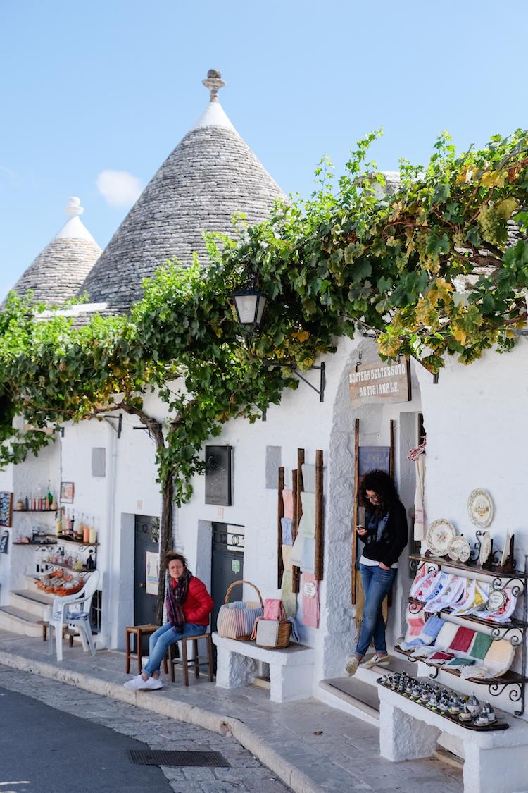 Alberobello | © individualicious