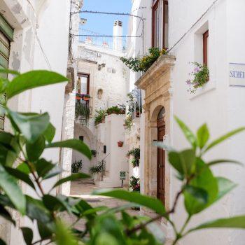 Cisternino, Apulien | © individualicious