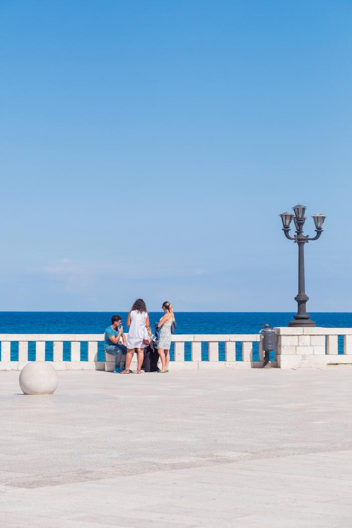 Otranto, Salento | © individualicious