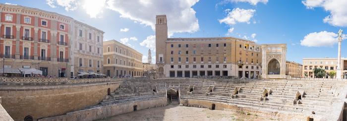 Lecce, Salento | © individualicious