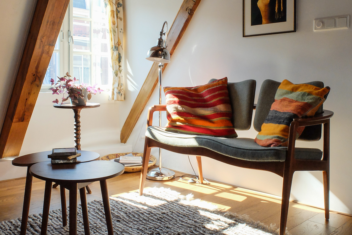 The Weavery B&B Amsterdam | © individualicious