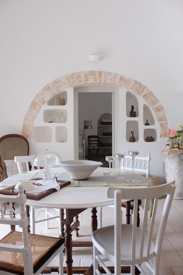 Trulli La Macina, Apulien | © individualicious