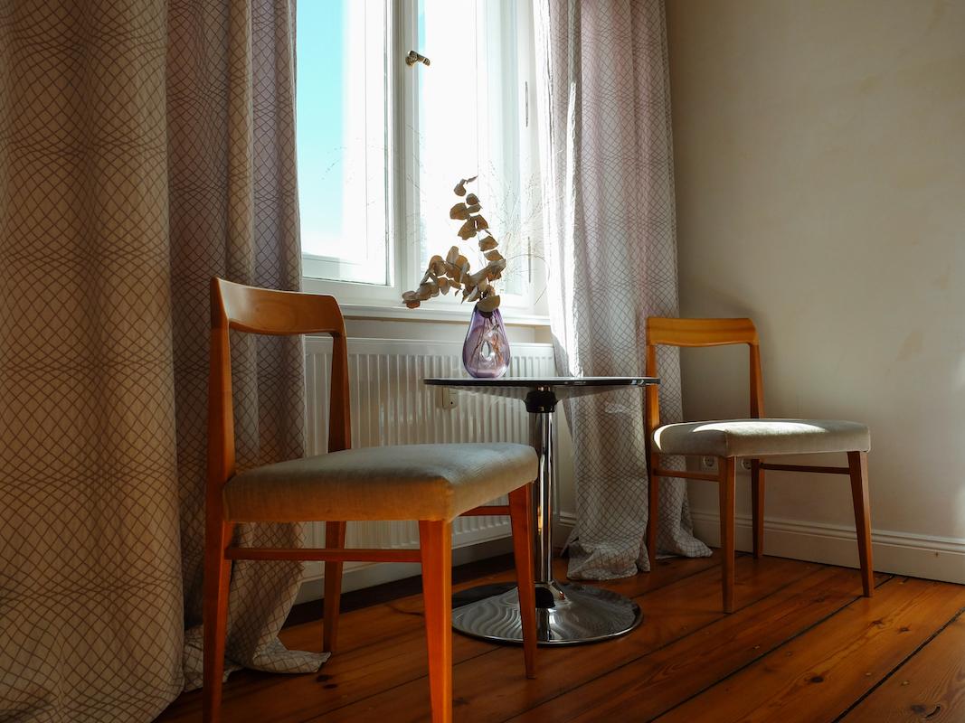 Linnen Berlin | © individualicious