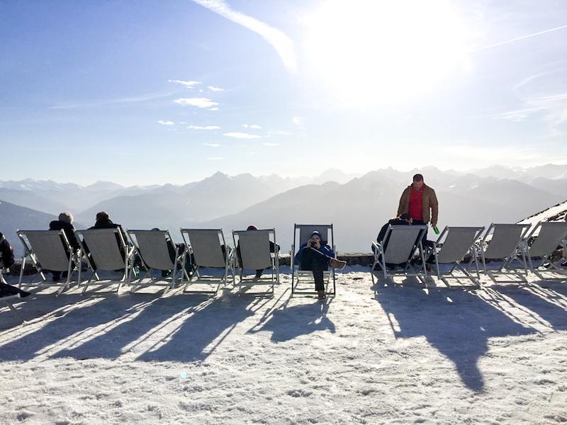 Hafelekar, Innsbruck | © individualicious