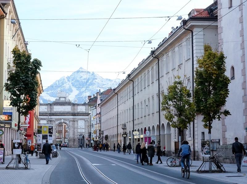 Innsbruck | © individualicious