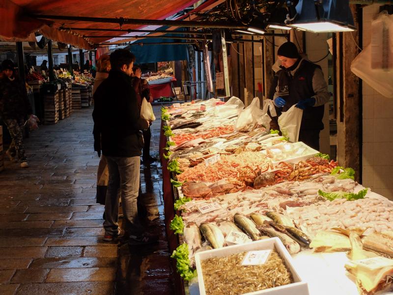 Rialto Market | © individualicious
