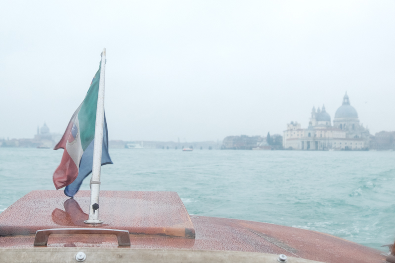 Venedig im Winter | © individualicious