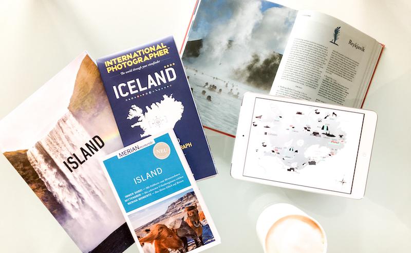 Island Reiseplanung | © individualicious