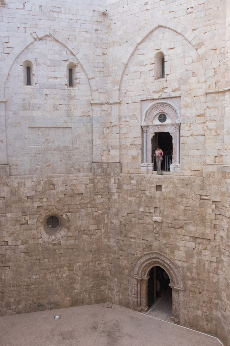 Castel del Monte - Apulien | © individualicious