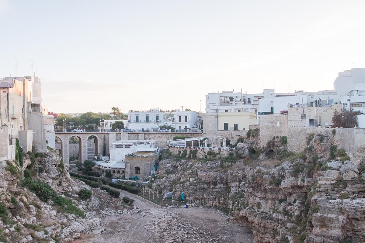 Apulien: Castel del Monte & Polignano a Mare