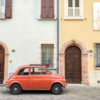 Borgo San Giuliano | © Rimini