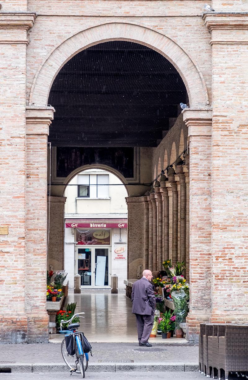 Centro Storico, Rimini | © individualicious