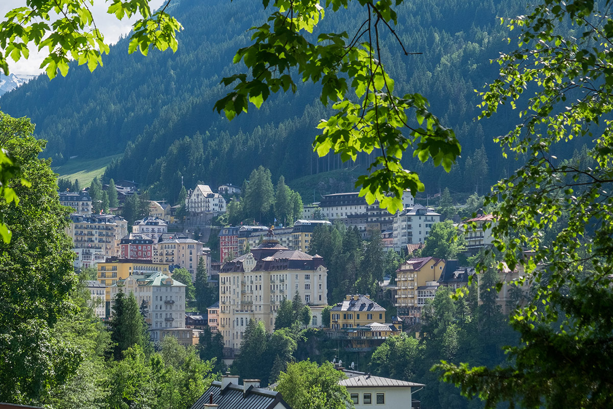 Bad Gastein | © individualicious