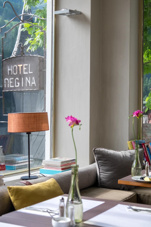 Das Regina, Bad Gastein | © individualicious