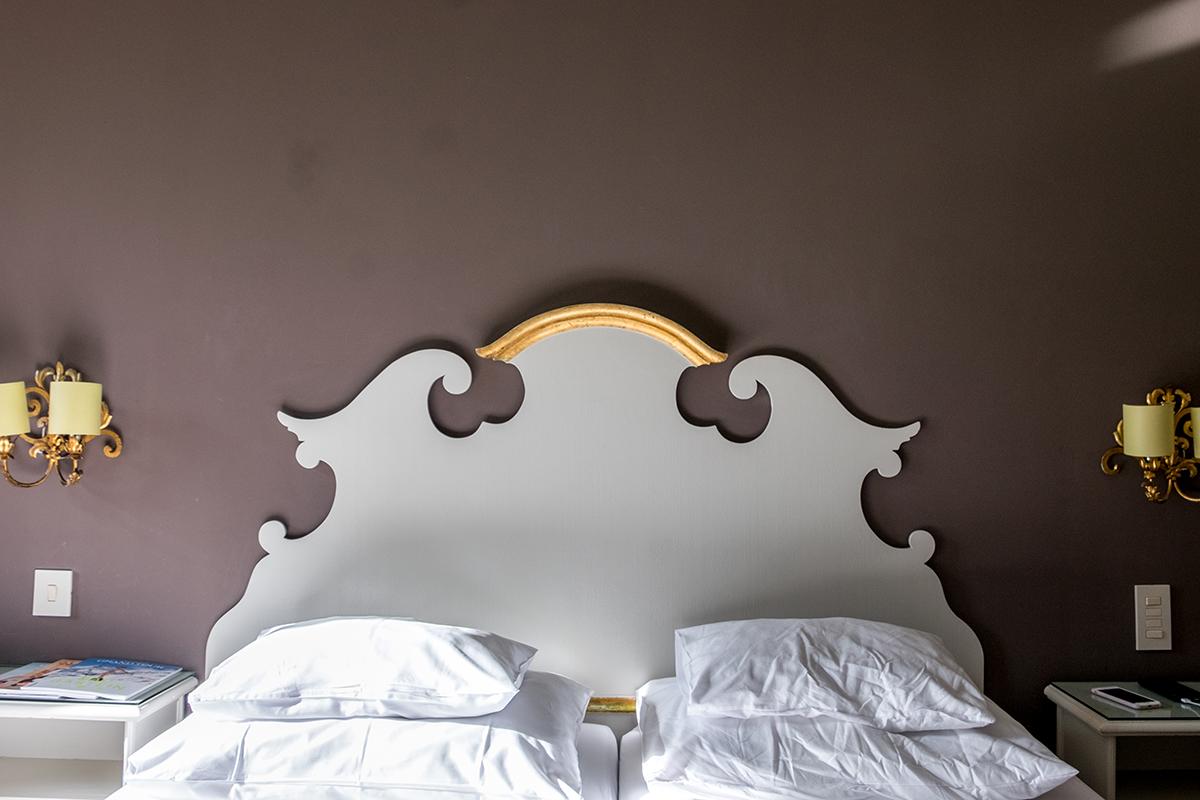 Bast Gastein: Regina Hotel