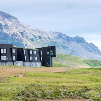 Fosshotel Glacier Lagoon | © individualicious